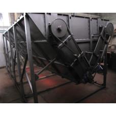 Бункер-склад