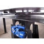 Механізований склад палива