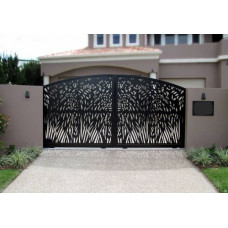 Ворота, металовироби, деталі, конструкції