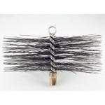 Щітка металева для чищення теплообмінника Savent
