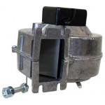 Вентилятор Domer DM 80