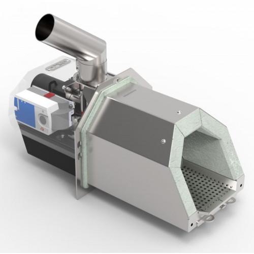 Факельний пальник OXI Ceramik+ 50 кВт