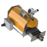 Факельний пальник Eco-Palnik UNI-MAX PERFECT 100 кВт