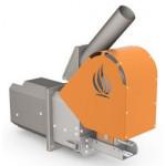 Факельний пальник Eco-Palnik UNI-MAX 40 кВт