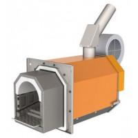 Факельний пальник Eco-Palnik UNI-MAX 250 кВт