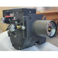 Пальник на відпрацьованому мастилі Kotel-Prom Fire 30-150 кВт