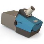 Факельний пальник Kvit Optima 40 кВт