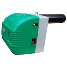 Пальник на відпрацьованому мастилі MTM CTB-400 (200-430 кВт)