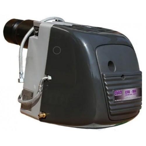 Пальник на відпрацьованому мастилі MTM CTB-180 (80-220 кВт)