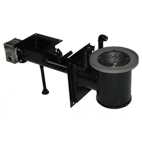 Ретортний пальник Pancerpol PPSM 75 kW TRIO