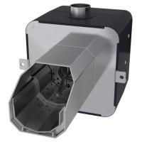 Факельний пальник PellasX M Mini 35 кВт