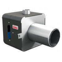 Факельний пальник PellasX Revo Mini 26 кВт