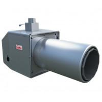 Факельний пальник PellasX X 150 кВт