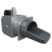 Факельний пальник PellasX X 190 кВт