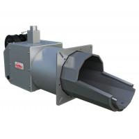 Факельний пальник PellasX X 350 кВт