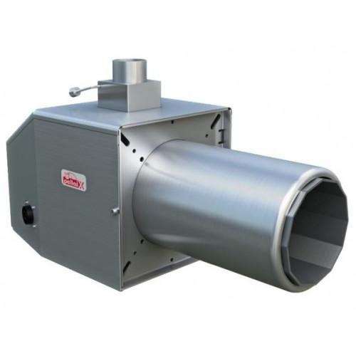 Факельний пальник PellasX X 44 кВт