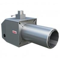 Факельний пальник PellasX X 70 кВт