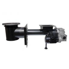 Ретортний пальник Pancerpol PPSM 300 kW