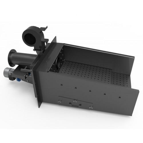 Насадка пальник самоочисний 200 кВт (НПС-200)