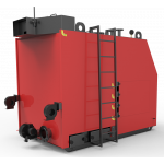 Котел Ретра-3М 600 кВт