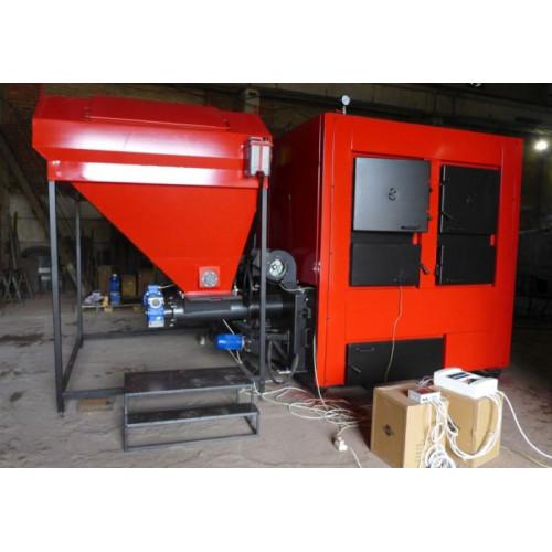 Котел Ретра-4М 2000 кВт