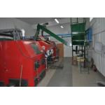 Котел Ретра-4М 1250 кВт