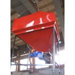 Шнекова система подачі палива 25-50 кВт 0,6 куб. м