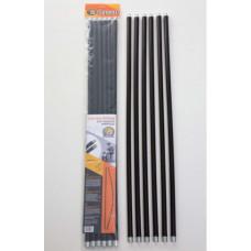 Комплект гнучких ручок для чищення димоходу Savent