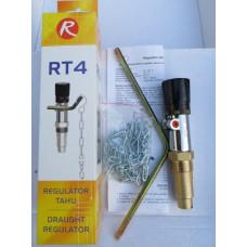 Регулятор тяги Regulus RT 4