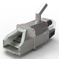 Факельний пальник OXI Ceramik+ 100 кВт
