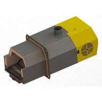 Факельний пальник Kvit Optima P 125 кВт