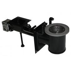 Ретортний пальник Pancerpol PPSM 25 kW TRIO