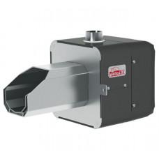 Факельний пальник PellasX Hybrid Mini 26 кВт