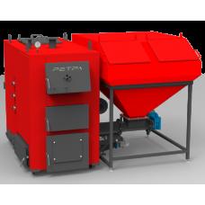 Котел Ретра-4М 200 кВт