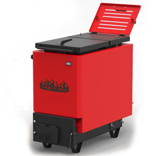 Котел Retra-6M Red 16 кВт